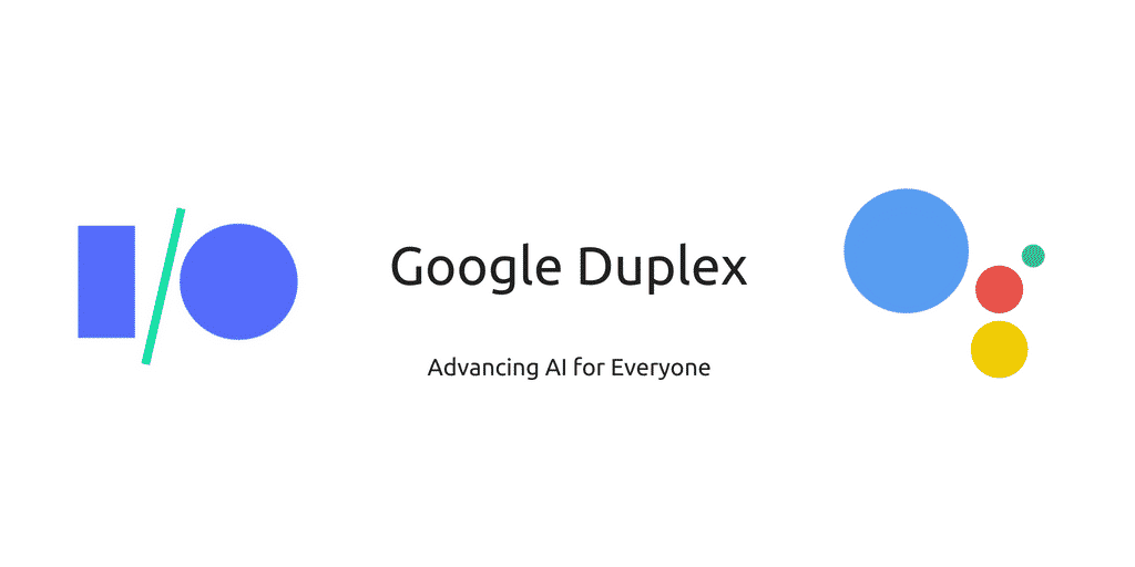 Google Duplex – A new artificially intelligent that Accomplishing Real World Tasks Over the Phone